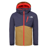 The North Face Youth Snowquest Jacket