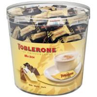 Toblerone Sylinder