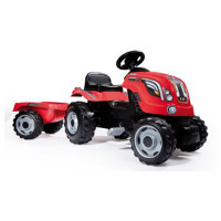 Smoby Traktor XL