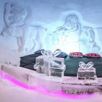 Tromsø Ice Domes besøk