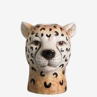 Vase Cheetah