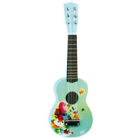 Vilac Woodland Guitar