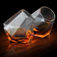Whiskeyglass Diamond gavesett