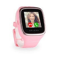 Xplora 3S Pink