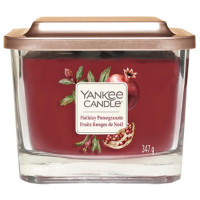 Yankee Candle Holiday Pomegranate