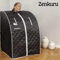 Zenkuru infrarød badstue